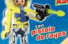Playmobil - R041-30793644 - Astronaut