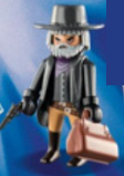 Playmobil - 70139-11 - Double Tooth