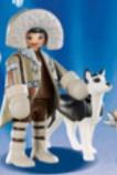 Playmobil - 70139v2 - Inuit