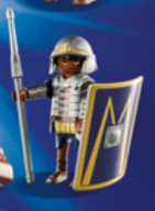 Playmobil - 70139-12 - Legionary