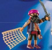 Playmobil - 70139-09 - Salty
