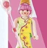 Playmobil - 70160v1 - Fairy Godmother