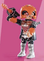 Playmobil - 70160v3 - space warrior