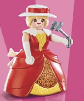 Playmobil - 70160v6 - Countess