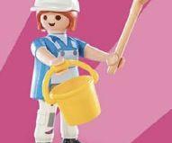 Playmobil - 70160v8 - Painter
