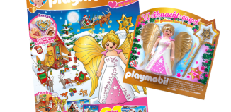 Playmobil - 30793654 - Christmas Angel