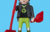 Playmobil - 30792504 - Basurero