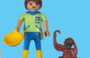 Playmobil - 30792414 - Zookepper