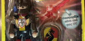 Playmobil - 30790274-gre - Dragon Knight