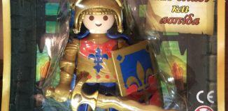 Playmobil - 30796603-gre - Golden Knight
