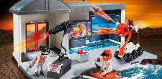 Playmobil - 5085 - Headquarters briefcase