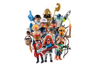 Playmobil - 70369 - Figuras Series 18 - Boys
