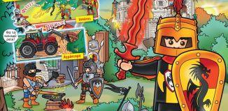 Playmobil - 0-gre - Playmobil Magazin #36 - 3/2018