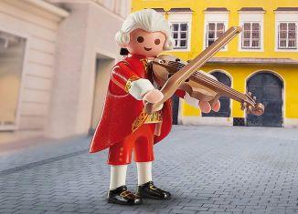 Playmobil - 70374 - Mozart