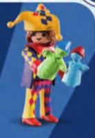 Playmobil - 70242v4 - Puppeteer
