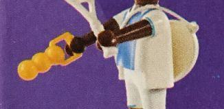 Playmobil - 70242v12 - Tennis Player