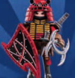 Playmobil - 70242v10 - Samurai Warrior