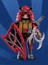 Playmobil - 70242v10 - Samurai Warrior
