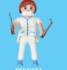 Playmobil - 30792514 - Dentist
