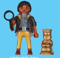 Playmobil - 30792604 - Archeologist