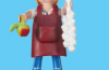 Playmobil - 30792614 - Merchant