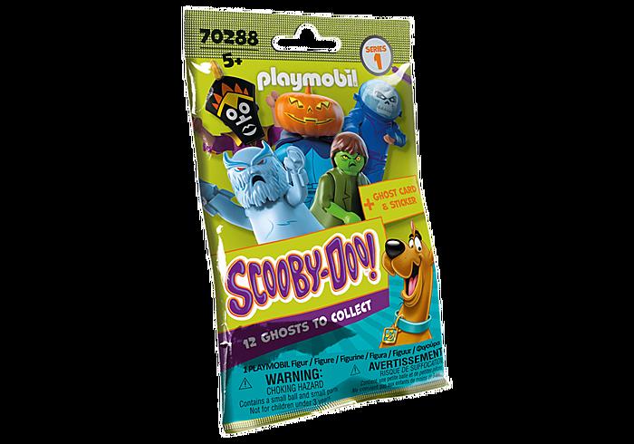 Playmobil 70288v9 - Space Kook / Spooky Space Kook - Box
