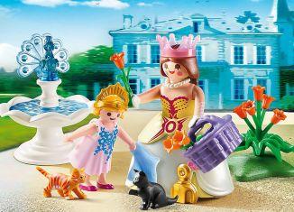 Playmobil - 70293 - Princess Gift Set