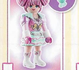Playmobil - 70385 - Rosalee