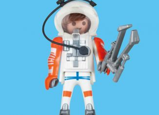 Playmobil - 30792544 - Astronaut