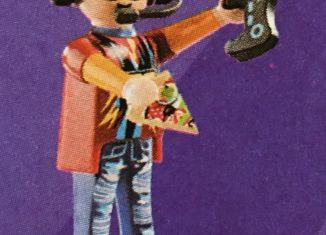 Playmobil - 70242v5 - Video Gamer