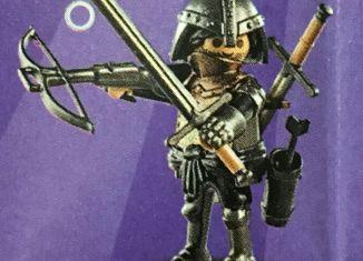 Playmobil - 70242v6 - Medieval Crossbow Soldier