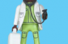 Playmobil - 30792424 - Doctor