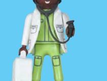 Playmobil - 30792424 - Doctor