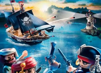 Playmobil - 0-gre - Catalogue 2016