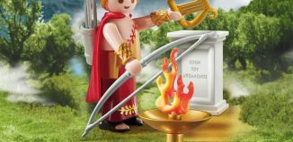 Playmobil - 70218 - Apollo Greek God