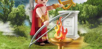 Playmobil - 70218-gre - Apollo Greek God