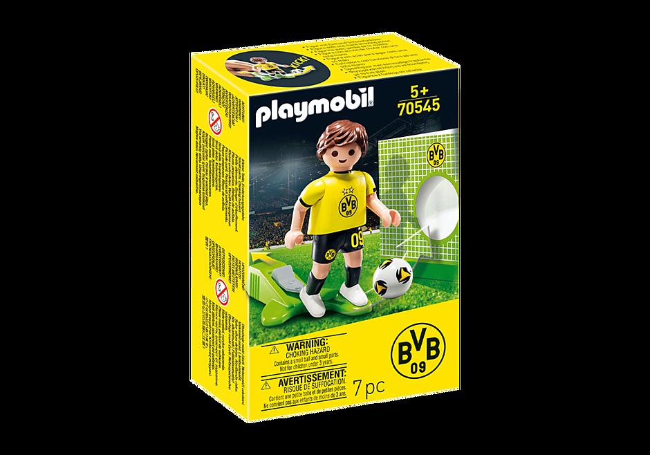 Playmobil 70545-ger - Promo BVB-Fussballer - Box