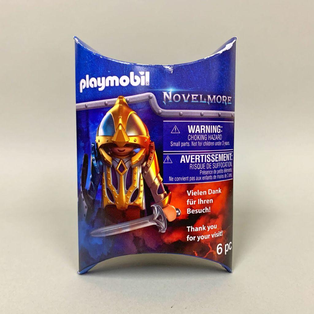 Playmobil NUREMBER 2020-01 - Nuremberg Toy Fair 2020 - Box