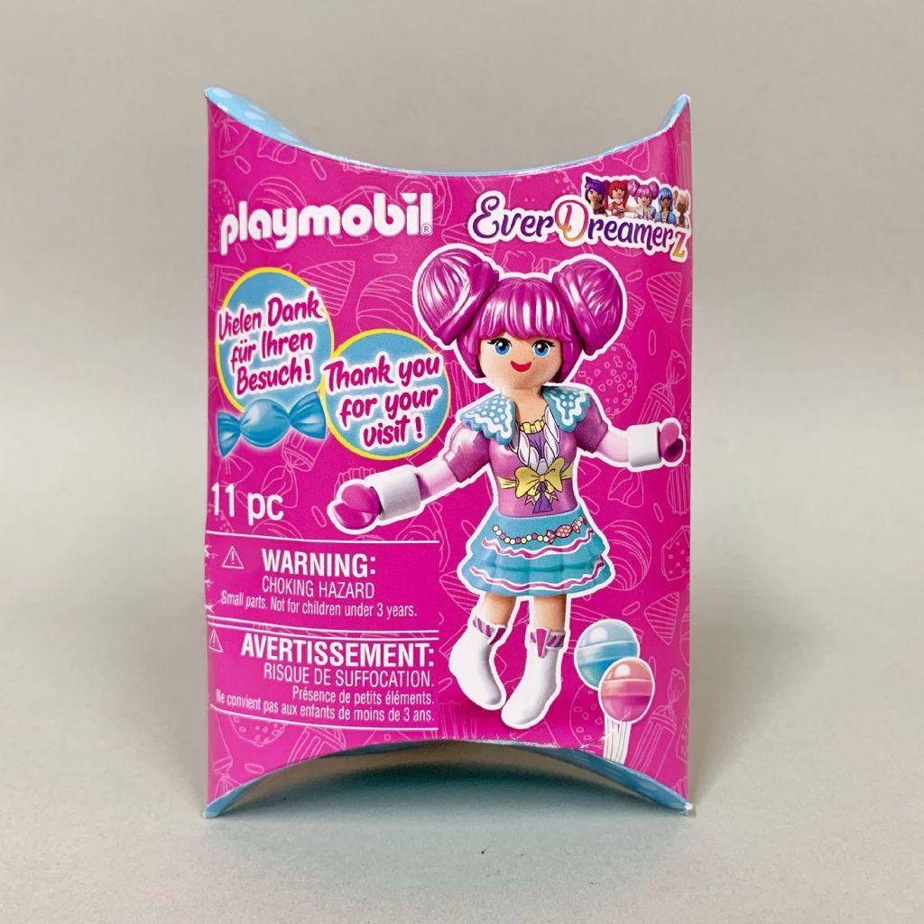 Playmobil NUREMBERG 2020-02 - Nuremberg Toy Fair 2020 - Box
