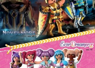 Playmobil - 0-gre - Catalogue 2020