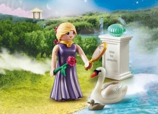Playmobil - 70213-gre - Aphrodite Greek Goddess