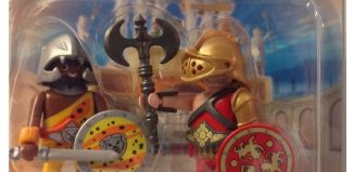 Playmobil - 5824 - Duo Pack Gladiators