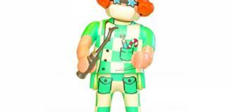 Playmobil - 70389V10 - MR. DENTIST