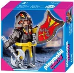 Playmobil 4646 - Black Knight - Box