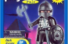 Playmobil - 4517-usa - Dark knight