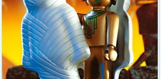 Playmobil - 4531-usa - Mummy