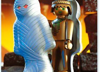 Playmobil - 4531-usa - Mummy