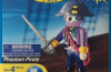 Playmobil - 4572-usa - Ghost Pirate