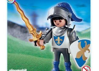Playmobil - 4616-usa - Gallant Knight