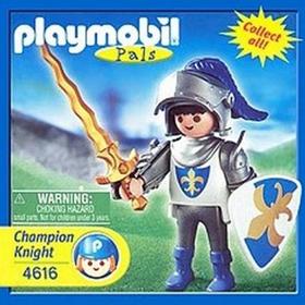 Playmobil 4616-usa - Gallant Knight - Box